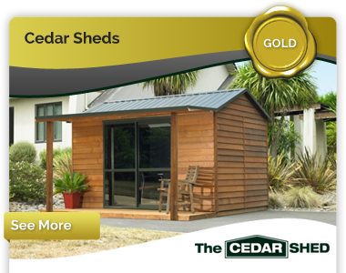 Garden shed New Zealand Wooden garden sheds NZ Auckland Hamilton